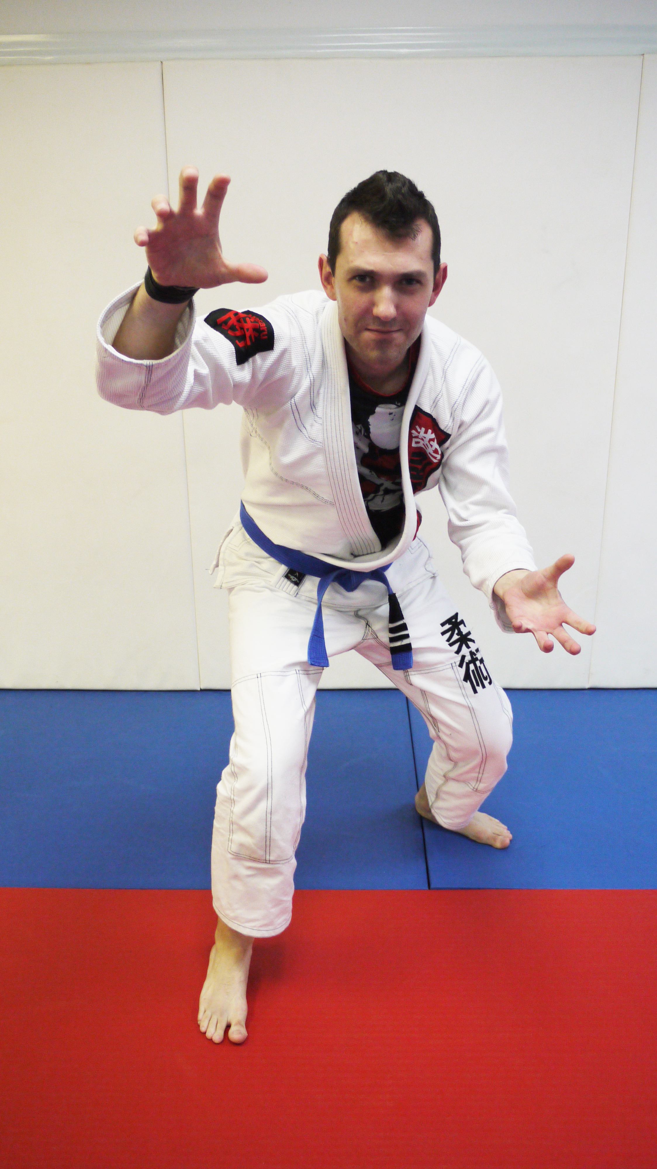 Cardio for a BJJ Athlete | BJJ in North Edmonton